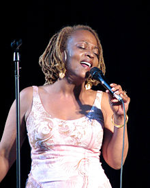 View Cassandra Wilson's Quotes and Sayings