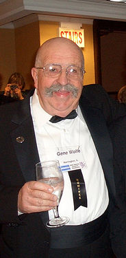 Gene Wolfe Quotes, Quotations, Sayings, Remarks and Thoughts