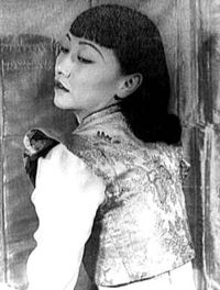 Anna May Wong Quotes, Quotations, Sayings, Remarks and Thoughts