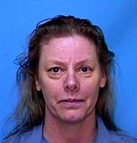 Aileen Wuornos Quotes, Quotations, Sayings, Remarks and Thoughts
