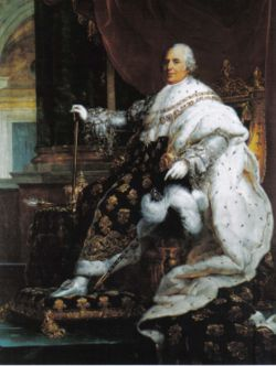 Louis XVIII Quotes, Quotations, Sayings, Remarks and Thoughts