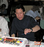 Martin Yan Quotes, Quotations, Sayings, Remarks and Thoughts