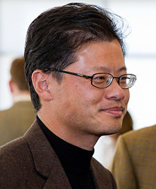 Jerry Yang Quotes, Quotations, Sayings, Remarks and Thoughts
