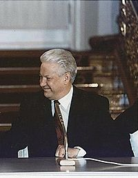 Boris Yeltsin Quotes, Quotations, Sayings, Remarks and Thoughts