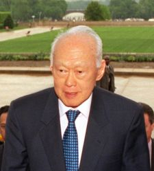 Lee Kuan Yew Quotes, Quotations, Sayings, Remarks and Thoughts
