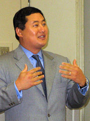 John Yoo Quotes, Quotations, Sayings, Remarks and Thoughts