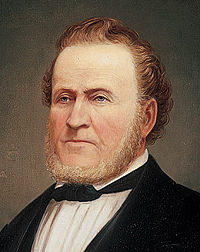 Brigham Young Quotes, Quotations, Sayings, Remarks and Thoughts