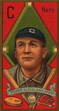 Cy Young Quotes, Quotations, Sayings, Remarks and Thoughts