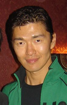 Rick Yune Quotes, Quotations, Sayings, Remarks and Thoughts