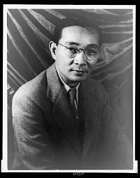 Lin Yutang Quotes, Quotations, Sayings, Remarks and Thoughts