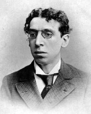 Israel Zangwill Quotes, Quotations, Sayings, Remarks and Thoughts