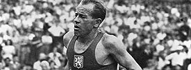 Emil Zatopek Quotes, Quotations, Sayings, Remarks and Thoughts