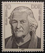 Clara Zetkin Quotes, Quotations, Sayings, Remarks and Thoughts
