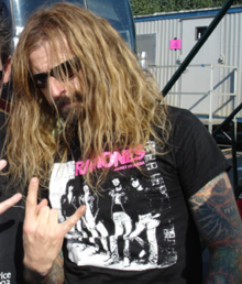 Rob Zombie Quotes, Quotations, Sayings, Remarks and Thoughts