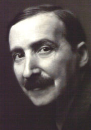Stefan Zweig Quotes, Quotations, Sayings, Remarks and Thoughts