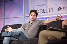 Sergey Brin Quotes, Quotations, Sayings, Remarks and Thoughts