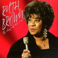 Ruth Brown Quotes, Quotations, Sayings, Remarks and Thoughts