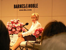 Tina Brown Quotes, Quotations, Sayings, Remarks and Thoughts