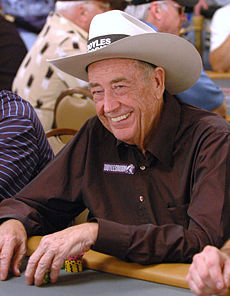 Doyle Brunson Quotes, Quotations, Sayings, Remarks and Thoughts