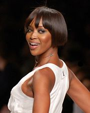 Naomi Campbell Quotes, Quotations, Sayings, Remarks and Thoughts