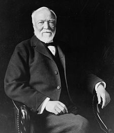 Andrew Carnegie Quotes, Quotations, Sayings, Remarks and Thoughts