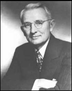 Dale Carnegie Quotes, Quotations, Sayings, Remarks and Thoughts
