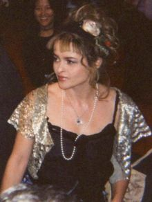 Helena Bonham Carter Quotes, Quotations, Sayings, Remarks and Thoughts
