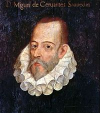 Miguel de Cervantes Quotes, Quotations, Sayings, Remarks and Thoughts