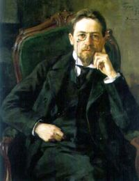 Anton Chekhov Quotes, Quotations, Sayings, Remarks and Thoughts