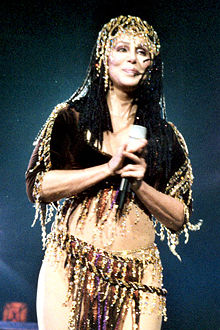 Cher Quotes, Quotations, Sayings, Remarks and Thoughts