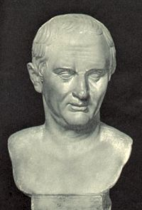 Marcus Tullius Cicero Quotes, Quotations, Sayings, Remarks and Thoughts