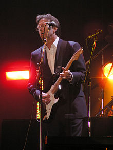 Eric Clapton Quotes, Quotations, Sayings, Remarks and Thoughts