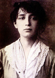 Camille Claudel Quotes, Quotations, Sayings, Remarks and Thoughts