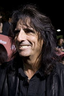Alice Cooper Quotes, Quotations, Sayings, Remarks and Thoughts