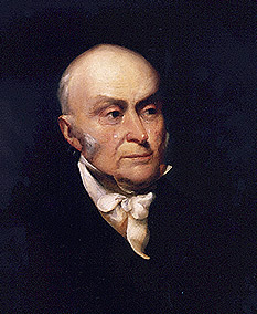John Quincy Adams Quotes, Quotations, Sayings, Remarks and Thoughts