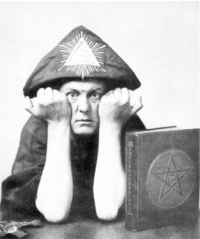 Aleister Crowley Quotes, Quotations, Sayings, Remarks and Thoughts