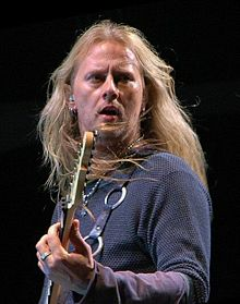 Jerry Cantrell Quotes, Quotations, Sayings, Remarks and Thoughts