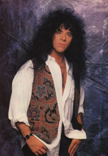 Eric Carr Quotes, Quotations, Sayings, Remarks and Thoughts