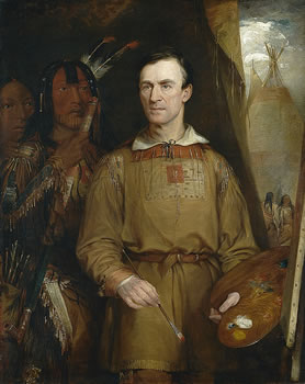 George Catlin Quotes, Quotations, Sayings, Remarks and Thoughts