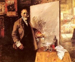 William Merritt Chase Quotes, Quotations, Sayings, Remarks and Thoughts