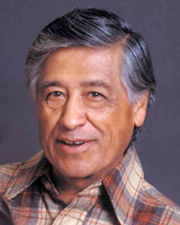 Cesar Chavez Quotes, Quotations, Sayings, Remarks and Thoughts