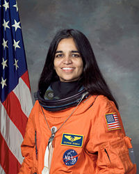 Kalpana Chawla Quotes, Quotations, Sayings, Remarks and Thoughts