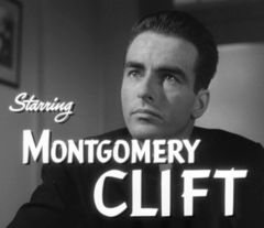 Montgomery Clift Quotes, Quotations, Sayings, Remarks and Thoughts