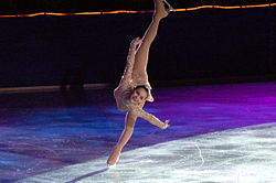 Sasha Cohen Quotes, Quotations, Sayings, Remarks and Thoughts