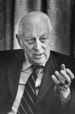Alistair Cooke Quotes, Quotations, Sayings, Remarks and Thoughts