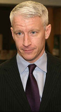 Anderson Cooper Quotes, Quotations, Sayings, Remarks and Thoughts