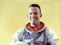 Gordon Cooper Quotes, Quotations, Sayings, Remarks and Thoughts