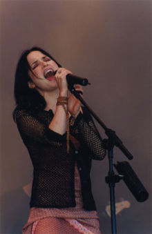 Andrea Corr Quotes, Quotations, Sayings, Remarks and Thoughts