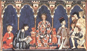 Alfonso X Quotes, Quotations, Sayings, Remarks and Thoughts