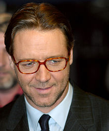 Russell Crowe Quotes, Quotations, Sayings, Remarks and Thoughts